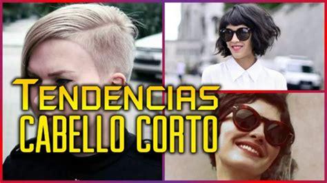 ultimas tendencias en cortes de cabello 2016 ultimas tendencias en cortes de cabello corto 2016