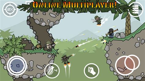 doodle army apk doodle army 2 mini militia apk 4 0 11 free apps for android