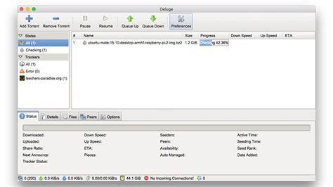 best torrent for mac which is the best torrent software for mac macworld uk