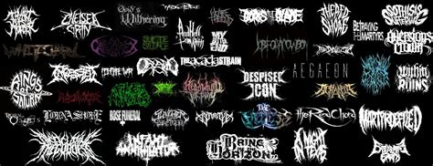 best deathcore bands deathcore on topsy one