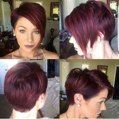 10 edgy pixie cuts the hairstyler hair hair hair kiss and makeup05 with another great pixie360 hair