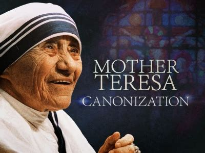 mother teresa biography bahasa indonesia mother teresa to become saint after pope recognizes second