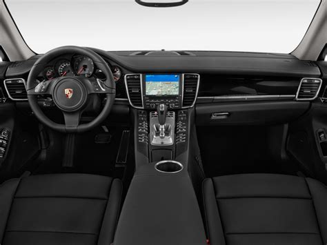 4 Door Porsche Interior 4 Door Porsche 2015 Car Interior Design
