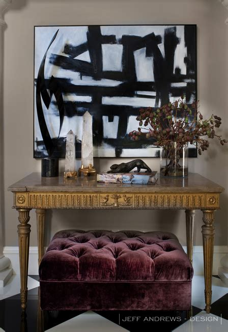 jeff andrews design the style files interview with jeff andrews la interior