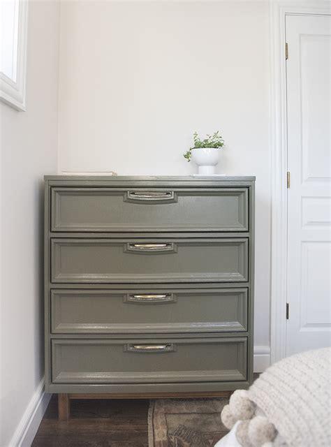 update a dresser vintage tallboy dresser update room for tuesday blog