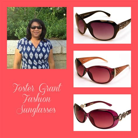 Foster Grant Pair A Day Giveaway 10th And Day by Foster Grant Sunglasses Fashion Friday