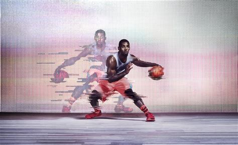 nike welcomes kyrie irving   esteemed signature