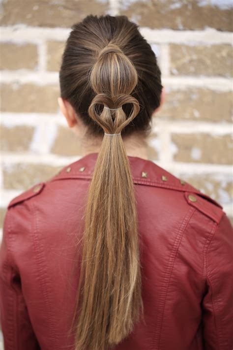 s day hairstyles ponytail s day hairstyles