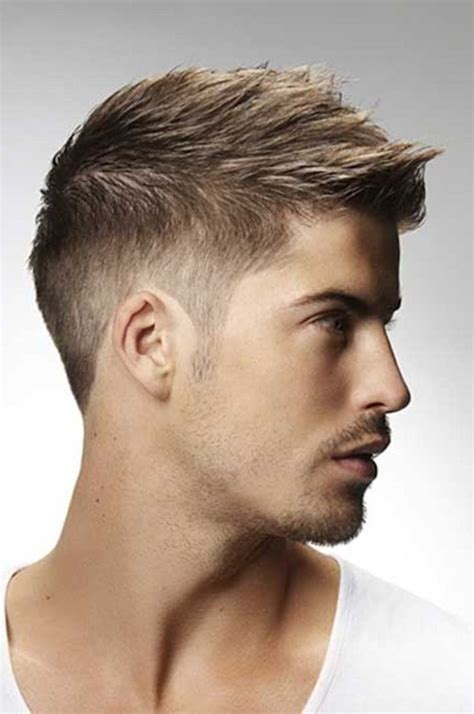 25 trending men s short haircuts ideas on pinterest short hairstyles guys best 25 men s short haircuts ideas