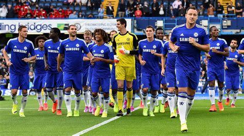Samsung On 7 2016 Chelsea Fc premier league preview 2014 15 chelsea