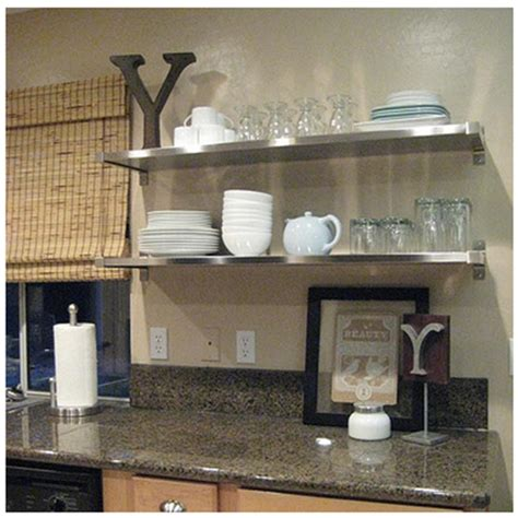 kitchen shelves vs cabinets kitchen cabinets vs shelves 28 images 22 ideas for styling open kitchen shelves brit co