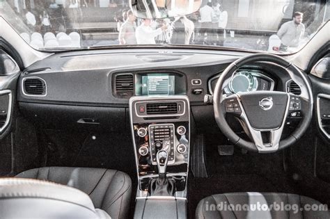 volvo  cross country interior launched  india