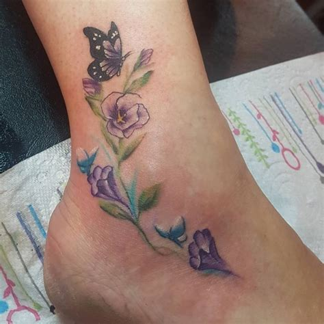 foot tattoo process 80 outstanding foot tattoo designs