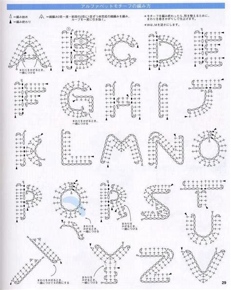 full filet crochet alphabet here http momsloveofcrochet 25 unique crochet alphabet letters ideas on pinterest