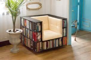 idealna fotelja za ljubitelje knjiga duplex
