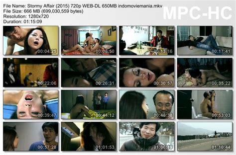 film semi with subtitle film semi 18 stormy affair 2015 bluray subtitle english