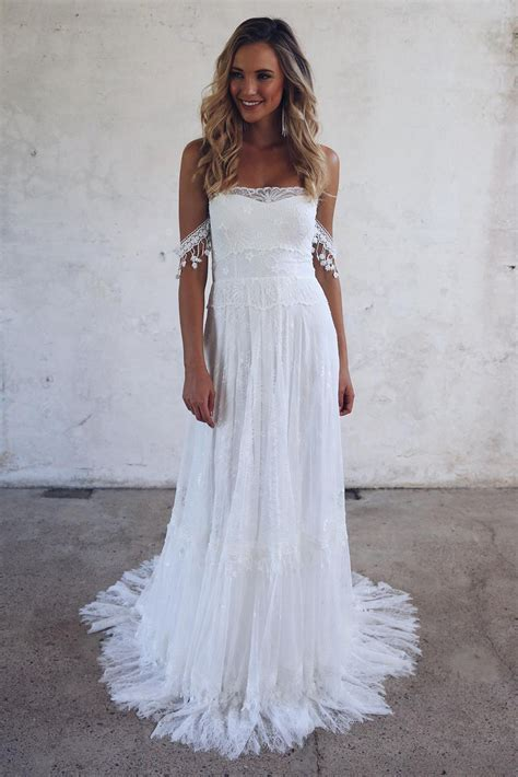 Perfect Wedding Dress Designed by Real Brides ? Grace