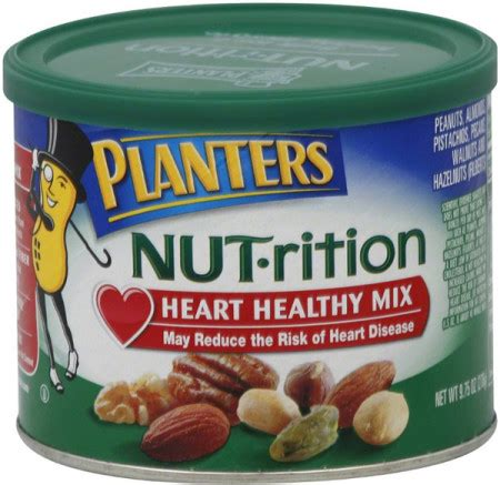 Planters Nut Trition by 3 84 Reg 5 79 Planters Nut Rition Mix At Target