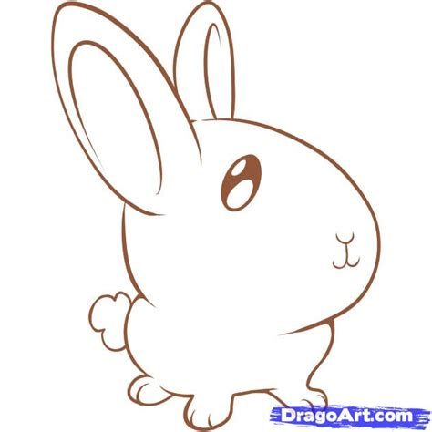 How To Draw Simple Animals Step By Step Cartoon Animals Animals Free Online Drawing Tutorial Easy Animals To Draw