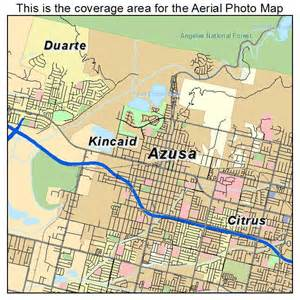 azusa california map azusa ca pictures posters news and on your
