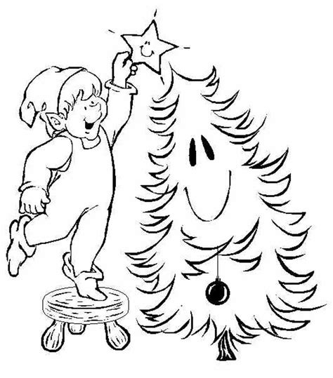 elf magic coloring pages printable girl elf on the shelf coloring pages coloring home