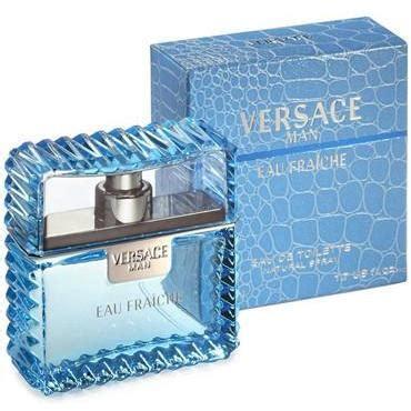 Premium Parfum Original Versace Versace Eau Fraiche Parfum Orig versace eau fraiche by gianni versace for edt 1 7 oz