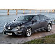 Renault Megane Sedan 2016 Wallpapers And HD Images  Car
