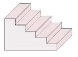 treppe basteln holztreppe selber bauen mit bauplan