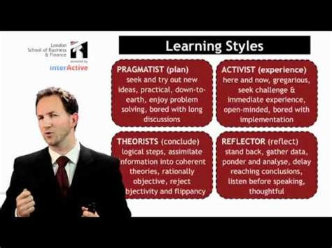 Lsbf Global Mba by Lsbf Global Mba Lecture In Individual Differences