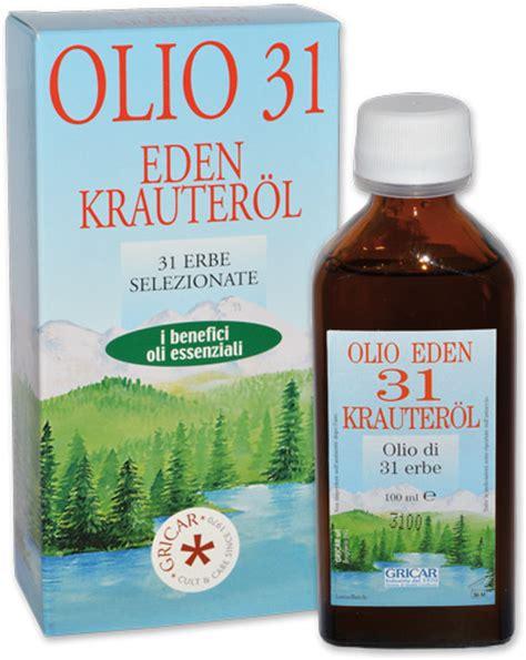 olio 31 mal di testa olio 31 krauterol 100ml sangalli visitalia it