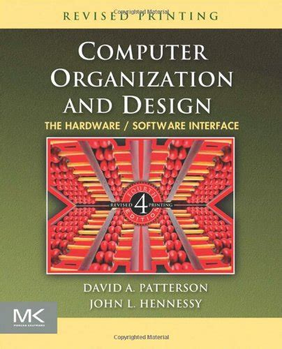 the organization of information 4th edition library and information science books 9780123747501 computer organization and design revised