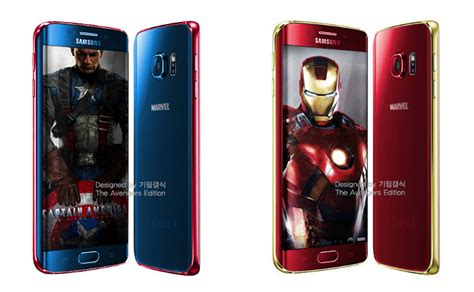 Harga Samsung S6 Edge Iron Edition spesifikasi samsung s6 edge iron smartphone memori 64gb