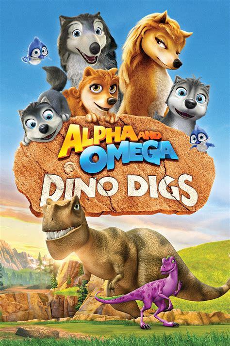 filme schauen alpha alpha and omega dino digs 2016 kostenlos online anschauen