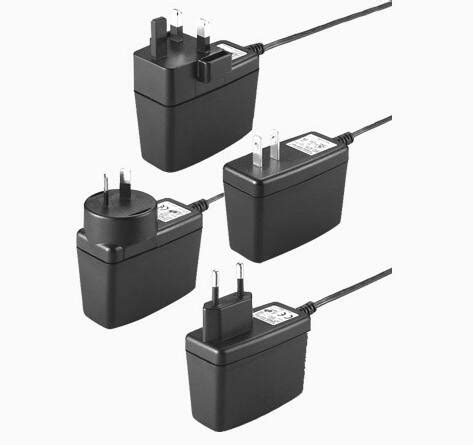 Power Adaptor Dc 12v 1a Ac100v240v Cctv Router ac dc power adapter supply 12v 24v 1a 2a for led lights cctv cameras with ce ul saa fcc cb