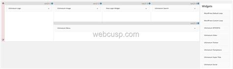 wordpress header layout the only theme that allows creating custom header layouts