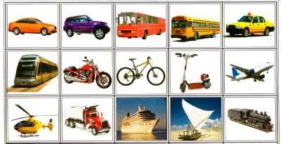 imagenes animadas medios de transporte otros medios de transporte el transporte de los transportes