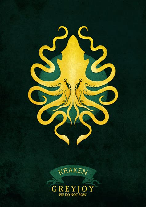 house greyjoy house greyjoy a song of ice and fire fan art 32439867