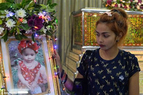 girls killing is new mexicos latest horrific child death daily thai mother of baby murdered on facebook live watched clip