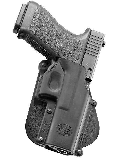 Holster Fobusglock Gl 4 fobus gl 3 glock 20 21 37 41 issc m22 right handed paddle holster ebay