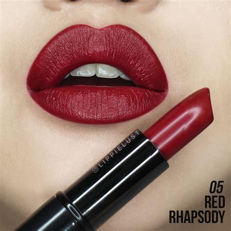 Lipstik Make Ultra Shine review make lipstick collection ultra hi matte