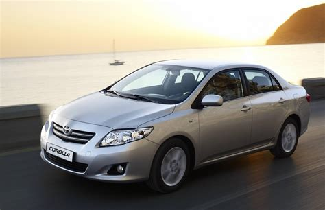 world 2009 corolla 1 with 900 000 sales best selling