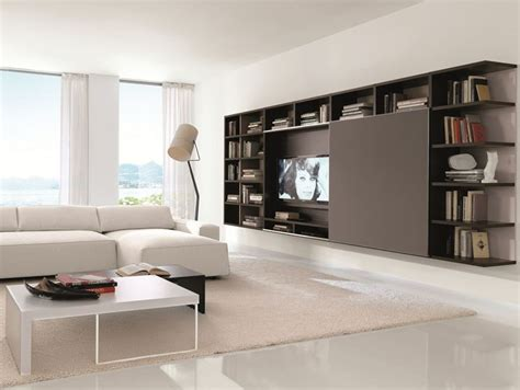 arredo parete soggiorno arredamento soggiorno mobili soggiorno