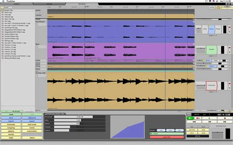 tracktion 5 review mackie tracktion production software macintosh and