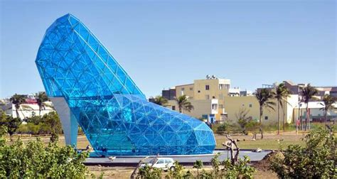 taiwan church shaped like a shoe taiwanese church shaped like cinderella s glass slipper