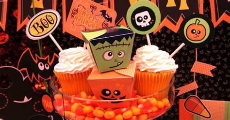 imagenes de fiestas de halloween infantiles decora 231 227 o de halloween dicas e fotos