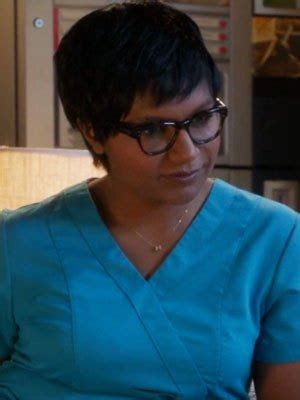 did mindy lahere cut her hair mindy project poll tell us how you feel about her new