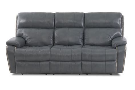 Leather Match Sofa Averett 88 Quot Leather Match Reclining Sofa Sofas And Sectionals Russcarnahan
