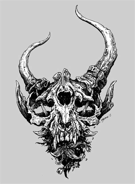 demon hunter tattoo designs 80 best images on