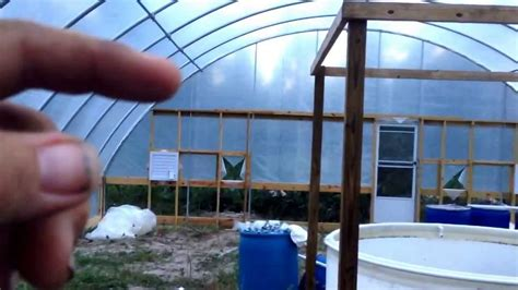 how do i build a greenhouse in my backyard how to build a 32 x 48 greenhouse by yourself part 3