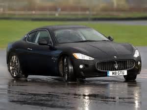 Maserati Uk Maserati Granturismo Uk Spec 2007 17